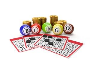 börja spela bingo!